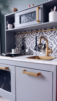 Förändringarna som avgör – Susan Törnqvist Ikea Kids Kitchen, Diy Play Kitchen, Mud Kitchen, Wooden Kitchen, Kitchen Decor, Toddler Playroom, Floating Shelves Kitchen, Cubby Houses, Girl Bedroom Designs