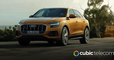 """said it's a supplier to the Audi in Europe. User benefits of Internet connectivity include access to """"infotainment"""" features like advanced navigation. Behind the scenes, automakers can also . New Audi R8, Audi Tt, Audi All Models, Audi R8 Black, Audi Dealership, Audi Cars, Sport Bikes, Concept Cars, Custom Cars"""