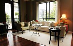 living room - Home and Garden Design Ideas