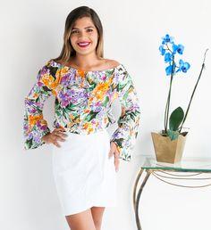 Verão😍😎✌️  Ref:B2M77BX9K  www.tessalias.com.br  📦Enviamos para todo o Brasil  💳parcelamos em até 5x sem juros  #tessalias #moda #blusa #blusas #divas  #tessalias #moda #lovetessalias #selfie #cute #phototheday #fotododia #babado #picoftheday #fashion #style #beauty #vestido #estilo #look #looktheday #photo #dujuor #ootd #ootn #outfit #modafeminina