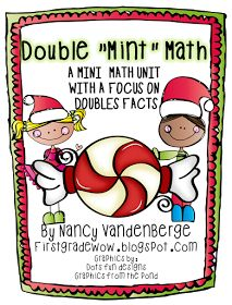 First Grade Wow: Double Mint Math