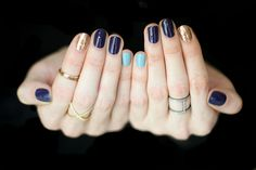 Blues & Bling