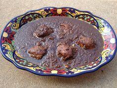 Iranian/Persian Fesenjoon (walnut and pomegranate dish) with Rice recipe from Food52