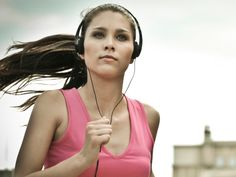 Why music can be good (or bad!) for your running.