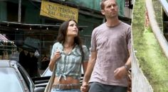 Brian O´Conner and Mia Toretto