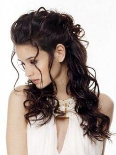 Romantik Saç Modelleri  http://www.yenisacmodelleri.com/romantik-sac-modelleri.html