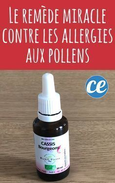 Tired Of Pollen Allergies? The Miracle Remedy Prescribed By My Herbalist. Alternative Treatments, Natural Treatments, Natural Remedies, Allergie Pollen, Allergies Au Pollen, Asthma Symptoms, Coule, Acupuncture Points, Medicinal Herbs