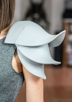 Foam Masks and Ears Pattern Collection – Kamui Cosplay Foam Masks and Ears Pattern Collection – Kamui Cosplay,shrek Costume Design Related Witch Costumes and DIY Ideas 2017 - costume ideasfashion vocabulary – enérie. Pauldron, Shoulder Armor, Cosplay Diy, Fabric Manipulation, Diy Costumes, Costume Ideas, Larp, Costume Design, Fancy Dress