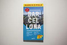 Amarcord Barcellona e la guida Marco Polo: autocelebriamoci - Amarcord…