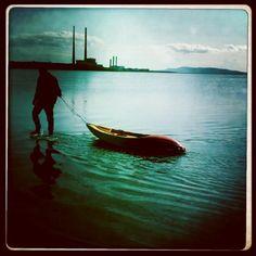 Kayak return