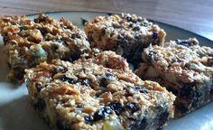 ... Energy Bar Recipes on Pinterest | Energy bars, Homemade energy bars