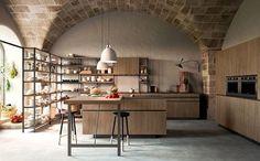 kuhinja Soho #kitchen #italianfurniture #cucine #home #moderndesign #interior