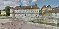 Franche-Comté - GoogleMaps