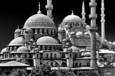 Istanbul Graphic