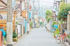 "chickabiddy: "" Near Musashino Art University (by naosuke ii) """
