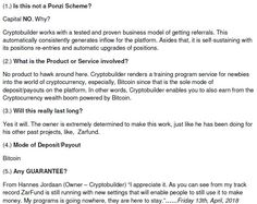 An amazing opportunity with Crypto-Builder to make a better change in your life Self Sustaining, Online Shopping, It Works, Positivity, This Or That Questions, Reading, Life, Net Shopping, Reading Books