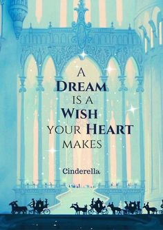 Find images and videos about quote, heart and Dream on We Heart It - the app to get lost in what you love. Cinderella Quotes, Disney Princess Quotes, Cinderella Disney, Disney Princess Pictures, Disney Dream, Film Disney, Disney Love, Disney Girls, Disney Magic