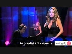 Lara Fabian - Caruso \  لارا فابیان - کاروسو - YouTube