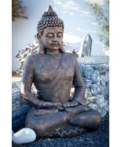 Bouddha Méditatif