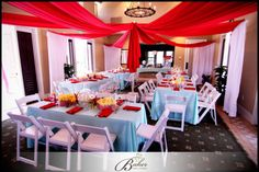 Cirque du Bebe - Gallery | Baker Party Rentals