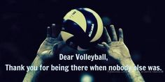 volleyball and life εικόνα