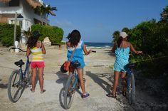Akumal, Quintana Roo, México.
