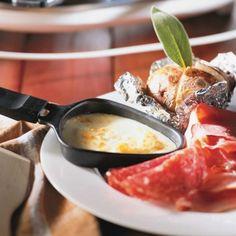 10 aliments vedettes de la raclette - Trucs et conseils - Cuisine et nutrition - Pratico Pratique