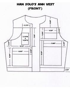 ANH Vest sketch from RL forum