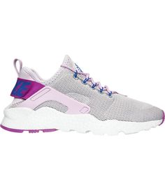 Women's Nike Air Huarache Run Ultra Running Shoes - 819151