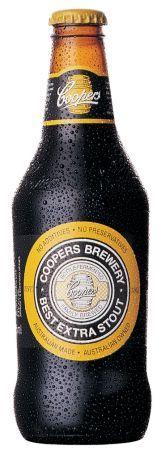 COOPERS BEST EXTRA STOUT: DARK MALTY BEER FROM AUSTRALIA #beer #nzbeer #newzealand http://www.beerz.co.nz/beers-in-new-zealand/coopers-best-extra-stout-dark-malty-beer-from-australia/