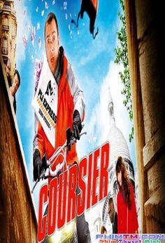 Bộ Phim : Điệp Vụ Tốc Hành ( Coursier - Paris Express ) 2010 - Phim Mỹ. Thuộc thể loại : Phim Hài Hước , Phim Hành Động , Phim Hình sự Quốc gia Sản Xuất ( Country production ): Phim Mỹ   Đạo Diễn (Director ): Hervé RenohDiễn Viên ( Actors ): Michaël Youn, Géraldine Nakache, Jimmy Jean-LouisThời Lượng ( Duration ): 98 phútNăm Sản Xuất (Release year): 2010Thông tin phim Điệp Vụ Tốc Hành - Coursier - Paris Expre