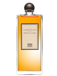Ambre Sultan by Serge Lutens. One of my first loves from Serge, and still an all time favourite. Without it my scent wardrobe is not complete.