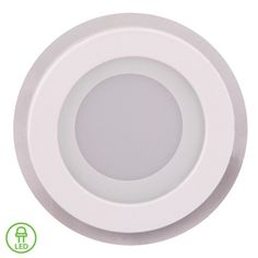 LED Downlight - 5W Complete Round  #futurelightledlightssouthafrica #ledlights #led #futurelight