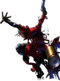287 Best Trigun Vash The Stampede Images In 2018 Anime Manga Art