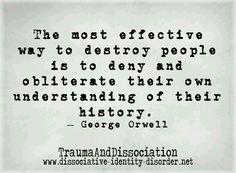 #deny #minimize