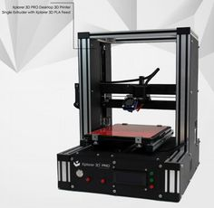 Xplorer 3D: Pakistan's Very First 3D Printer Manufacturer is Bringing the Technology to South Asia
