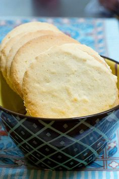 Pioneer Woman Angel Sugar Cookies (can make them slice and bake)