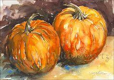 Google Image Result for http://juliaswartz.com/images/products/Pumpkins_watercolor_painting_L.jpg