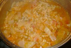 Greek Recipes, Cheeseburger Chowder, Thai Red Curry, Macaroni And Cheese, Food And Drink, Soup, Ethnic Recipes, Mac Cheese, Mac And Cheese