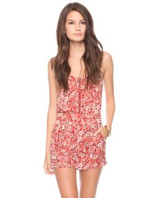 Love rompers!
