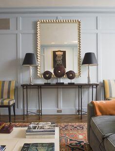 In Good Taste: Jeff Lincoln Interior Design
