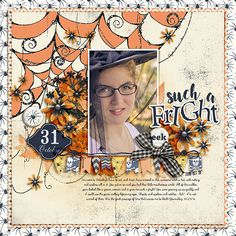 Trick Night by Lynn Grieveson http://the-lilypad.com/store/Trick-Night-Kit.html Color Me Happy: Zentangle Spiderweb Overlays by Fiddle-Dee-Dee Designs http://the-lilypad.com/store/Color-Me-Happy-Zentangle-Spiderweb-Overlays-Digital-Scrapbook.html CU - Stylin' #56 - Glitter by Mommyish Designs http://the-lilypad.com/store/CU-Stylin-56-Glitter.html Fonts are Stamp, Nightingale, and Always In My Heart