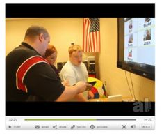 Incredible Autism Program in an Alabama HS that needs to be in every school on every level!