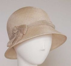 Cloche Hat for Women