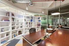 Check Out GlaxoSmithKline's Bogotá Offices - Office Snapshots