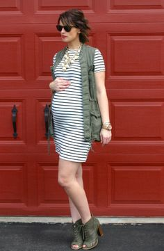Bump Style | Maternity Fashion | Non Maternity Dress | Maternity outfits | Fashion Bump   #ivf  #maternityoutfit #fashion #maternitydress #pregnantinheels