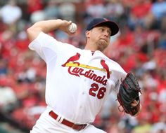 As he nears club record, Rosenthal made history