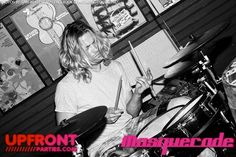 Drumming Sensation Dave Cullen Performing At Vodka Revolution, Cambridge. When a Drummer/Percussionist performs at clubs like this, it takes the clubbing experience to a whole new level. Dave performs his drum sets in addition to the clubs DJ of choice, creating a bombardment of beats to induce those dancing feet and make a night out clubbing, one to remember. Check Him Out On Twitter @DaveCullenDrums