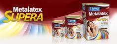 Metalatex Supera Acrílica Premium