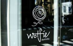 wotfieのロゴマーク